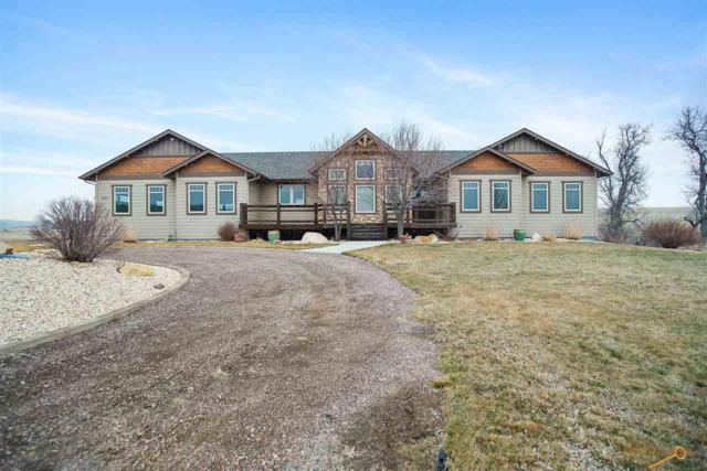 13596 Frontier Loop, Piedmont, SD 57769 (MLS #142553) :: Christians Team Real Estate, Inc.
