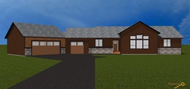 Lot 54 Spotted Fawn Ln, Rapid City, SD 57702 (MLS #142556) :: Christians Team Real Estate, Inc.
