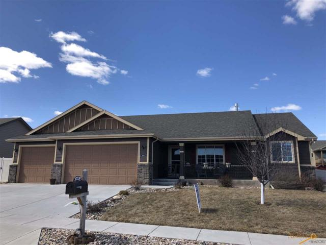 6401 Seminole Ln, Rapid City, SD 57702 (MLS #142562) :: VIP Properties