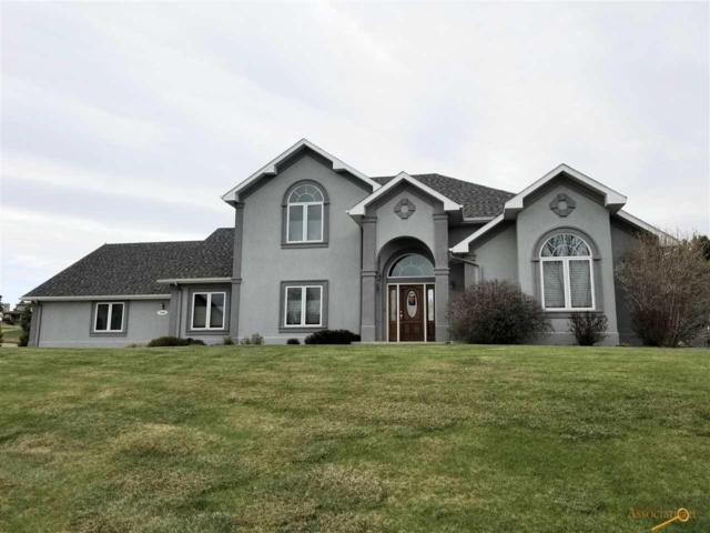 7120 Prestwick Rd, Rapid City, SD 57702 (MLS #142640) :: Dupont Real Estate Inc.