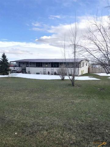 4741 Greenfield Ln, Rapid City, SD 57703 (MLS #142656) :: Christians Team Real Estate, Inc.