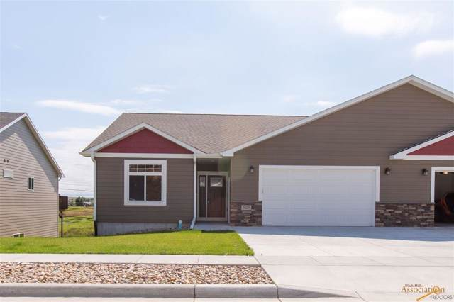 3029 Hoefer Ave, Rapid City, SD 57701 (MLS #142670) :: Christians Team Real Estate, Inc.
