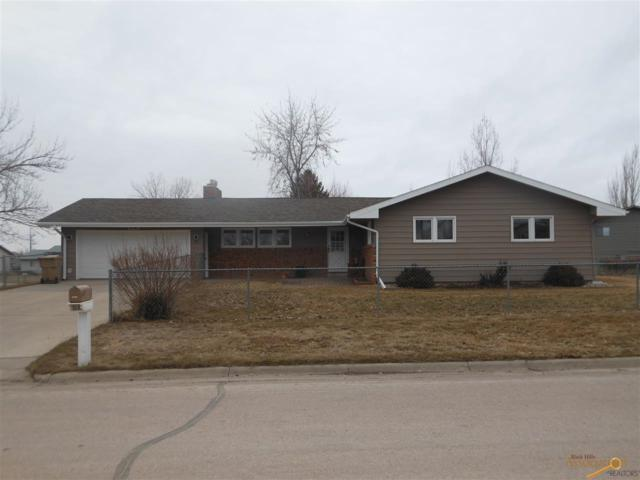 5021 Johnston Dr, Rapid City, SD 57703 (MLS #142732) :: Christians Team Real Estate, Inc.