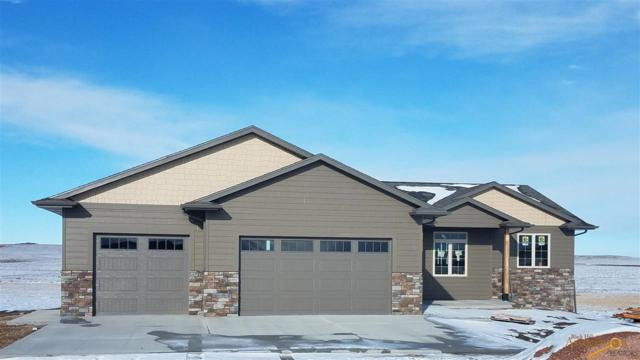 1800 Double Tree Dr, Piedmont, SD 57769 (MLS #142748) :: Dupont Real Estate Inc.