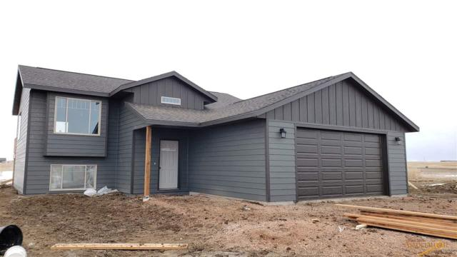 15030 Mandi Ln, Box Elder, SD 57719 (MLS #142785) :: VIP Properties