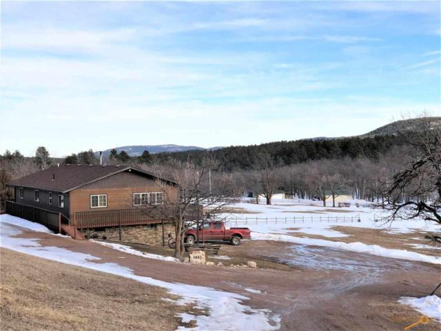 11885 Mt Meadow Dr, Sturgis, SD 57785 (MLS #142786) :: VIP Properties