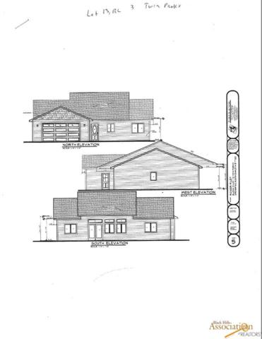 695 South St, Whitewood, SD 57793 (MLS #142859) :: Christians Team Real Estate, Inc.