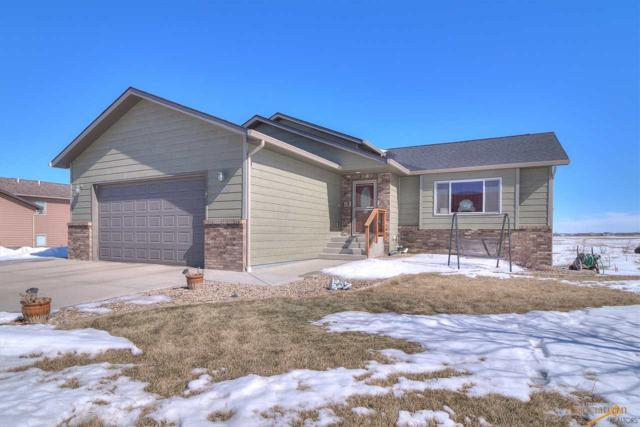 22724 Coyote Trail, Box Elder, SD 57719 (MLS #142906) :: Christians Team Real Estate, Inc.