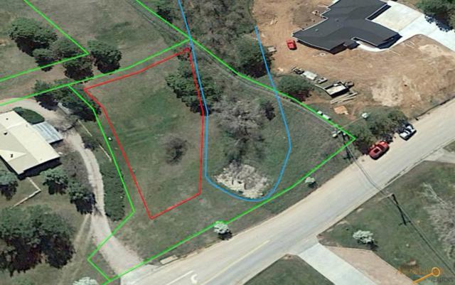 TBD Wildwood Dr, Rapid City, SD 57702 (MLS #142924) :: Christians Team Real Estate, Inc.