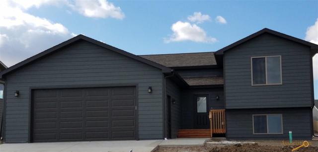 1235 Kodiak Drive, Box Elder, SD 57719 (MLS #142942) :: VIP Properties