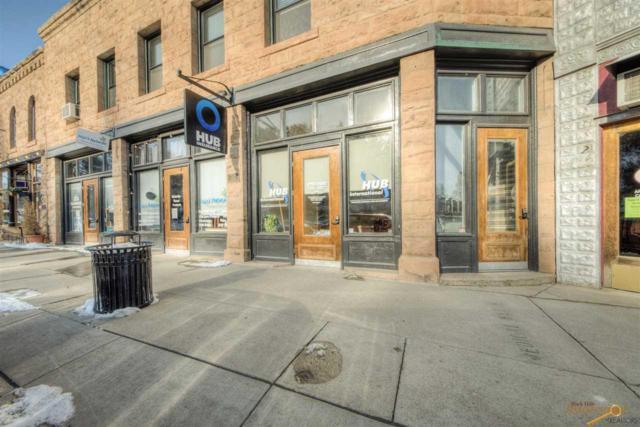 505 N River St, Hot Springs, SD 57747 (MLS #142962) :: Christians Team Real Estate, Inc.