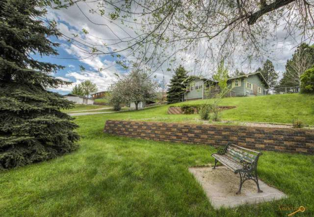 6010 Hillside Dr, Black Hawk, SD 57718 (MLS #142985) :: Christians Team Real Estate, Inc.