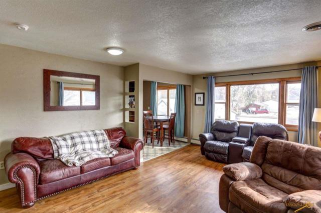 753 Lazelle, Sturgis, SD 57785 (MLS #142997) :: Dupont Real Estate Inc.