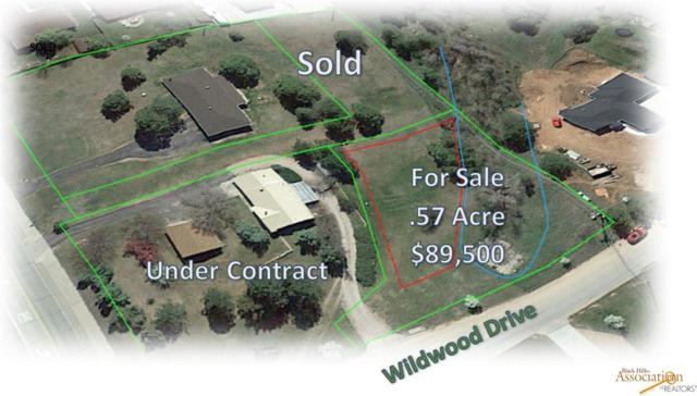 TBD Wildwood Dr, Rapid City, SD 57702 (MLS #143006) :: Christians Team Real Estate, Inc.
