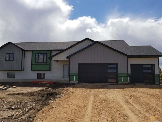 1469 Single Tree Dr, Piedmont, SD 57769 (MLS #143134) :: VIP Properties
