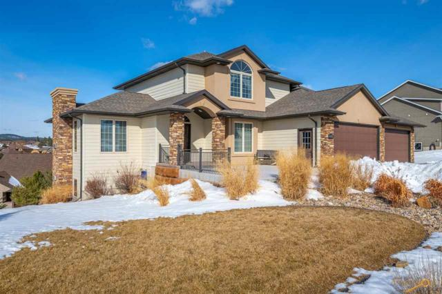 6627 Kennemer Dr, Rapid City, SD 57702 (MLS #143146) :: Christians Team Real Estate, Inc.