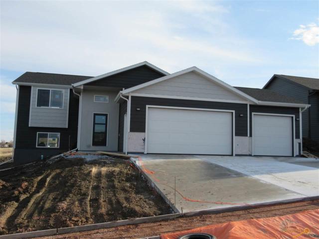 4632 Coal Bank Dr, Rapid City, SD 57701 (MLS #143201) :: VIP Properties