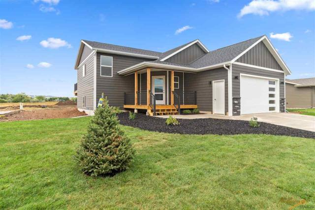 3115 Elderberry Blvd, Rapid City, SD 57703 (MLS #143305) :: Dupont Real Estate Inc.