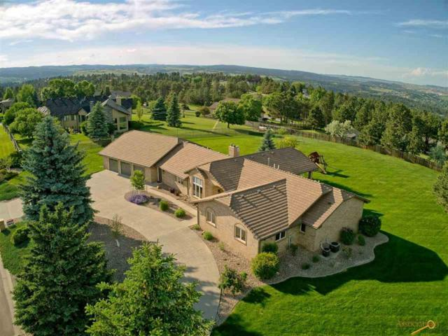 4930 Carriage Hills Dr, Rapid City, SD 57702 (MLS #143342) :: Christians Team Real Estate, Inc.