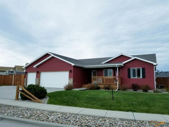 4820 South Pointe Dr, Rapid City, SD 57701 (MLS #143366) :: Christians Team Real Estate, Inc.