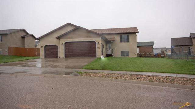 723 Bear Tooth Ct, Box Elder, SD 57719 (MLS #143393) :: Dupont Real Estate Inc.