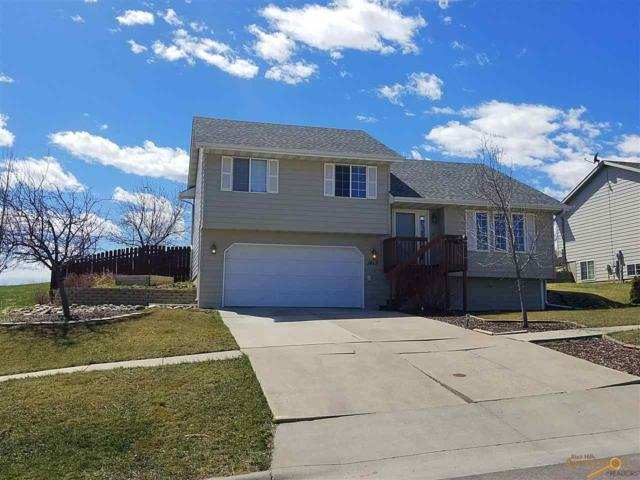 1419 Degeest, Rapid City, SD 57703 (MLS #143394) :: Dupont Real Estate Inc.