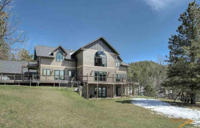8207 Blucksberg Mountain Rd, Sturgis, SD 57785 (MLS #143456) :: Christians Team Real Estate, Inc.