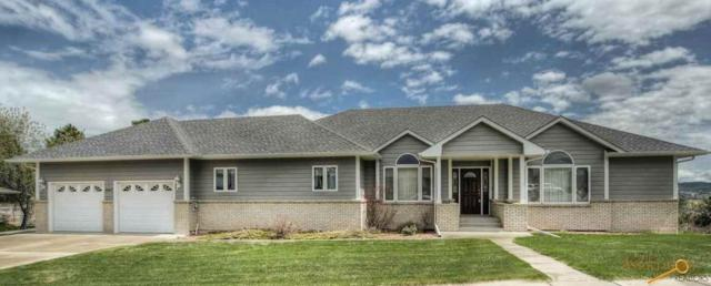4067 Valley West Drive, Rapid City, SD 57702 (MLS #143465) :: Christians Team Real Estate, Inc.