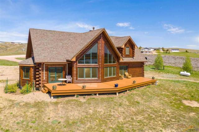 28361 Shoreview Drive, Hot Springs, SD 57747 (MLS #143521) :: Christians Team Real Estate, Inc.