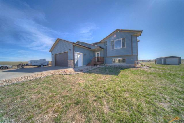 22954 Morninglight Dr, Rapid City, SD 57703 (MLS #143524) :: Christians Team Real Estate, Inc.