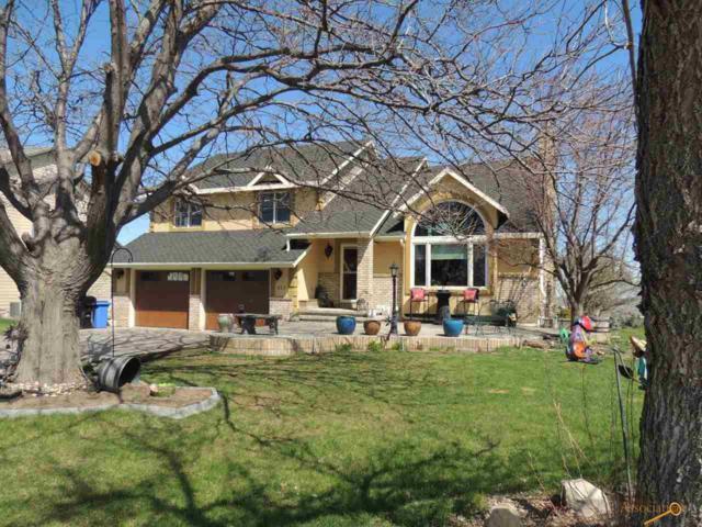 422 Alta Vista, Rapid City, SD 57701 (MLS #143559) :: Christians Team Real Estate, Inc.