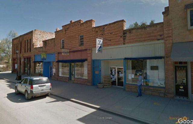 713 N River St, Hot Springs, SD 57747 (MLS #143588) :: Christians Team Real Estate, Inc.