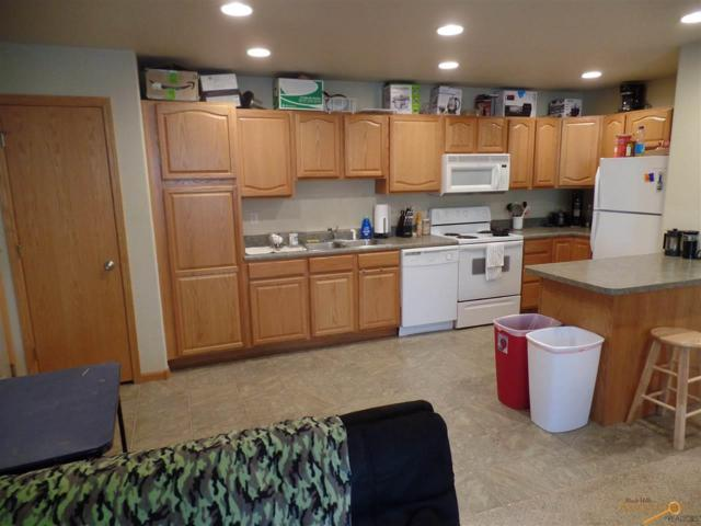 216 E College Ave, Rapid City, SD 57701 (MLS #143737) :: Christians Team Real Estate, Inc.