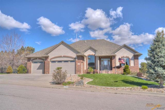 1218 Alta Vista Dr, Rapid City, SD 57701 (MLS #143757) :: Christians Team Real Estate, Inc.