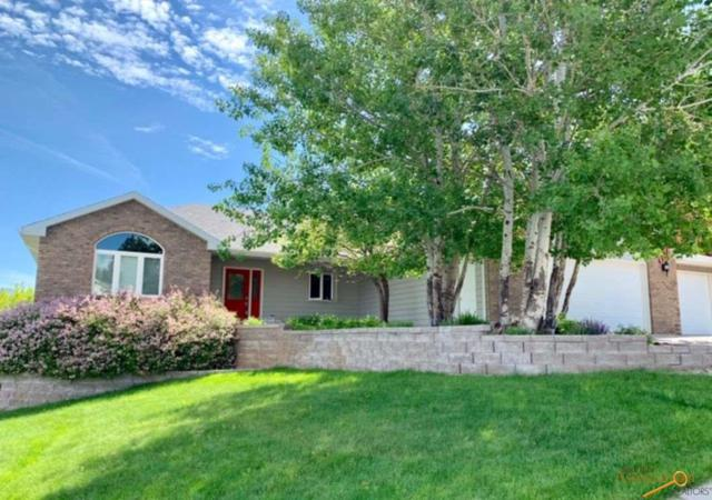 4033 Valley West Drive, Rapid City, SD 57702 (MLS #143806) :: Christians Team Real Estate, Inc.