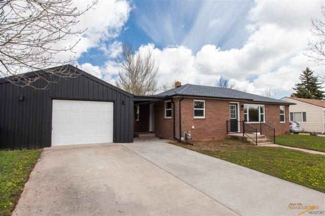 4224 W Chicago, Rapid City, SD 57702 (MLS #143811) :: Christians Team Real Estate, Inc.
