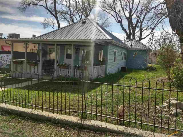 103 N Hwy 73, Philip, SD 57567 (MLS #143873) :: Christians Team Real Estate, Inc.