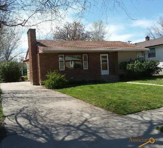 109 N Howard, Philip, SD 57567 (MLS #143876) :: Christians Team Real Estate, Inc.