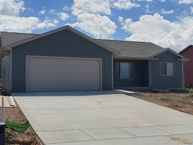 1223 Kodiak Drive, Box Elder, SD 57719 (MLS #143905) :: Christians Team Real Estate, Inc.