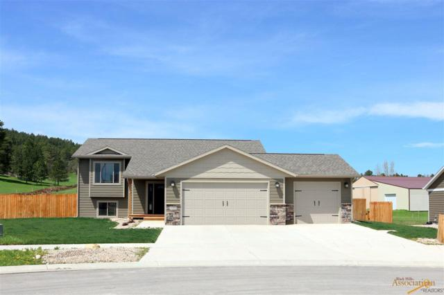 3385 Canyon View Ct, Sturgis, SD 57785 (MLS #144020) :: Christians Team Real Estate, Inc.