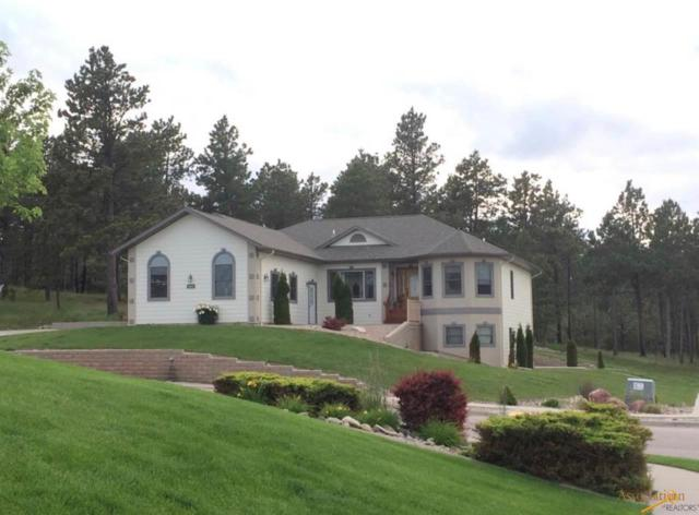 6935 Prestwick Rd, Rapid City, SD 57702 (MLS #144046) :: Dupont Real Estate Inc.