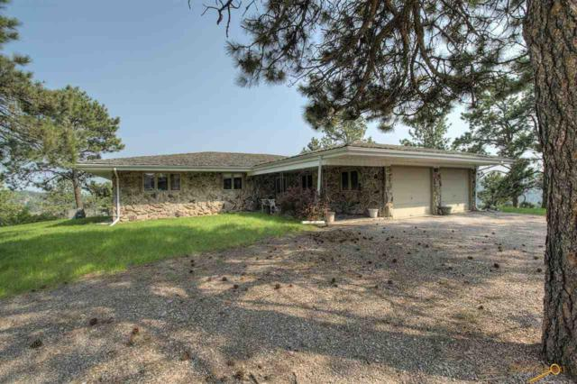 8816 Dunsmore Rd, Rapid City, SD 57702 (MLS #144071) :: Christians Team Real Estate, Inc.