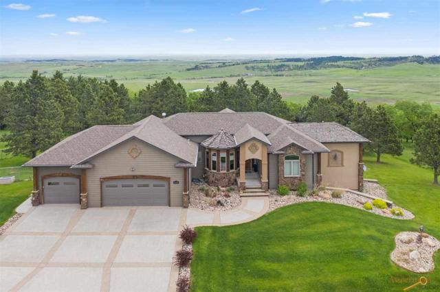 11850 Valley View Circle, Spearfish, SD 57783 (MLS #144084) :: Christians Team Real Estate, Inc.