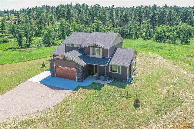 21625 Northwood Dr, Piedmont, SD 57769 (MLS #144192) :: Christians Team Real Estate, Inc.