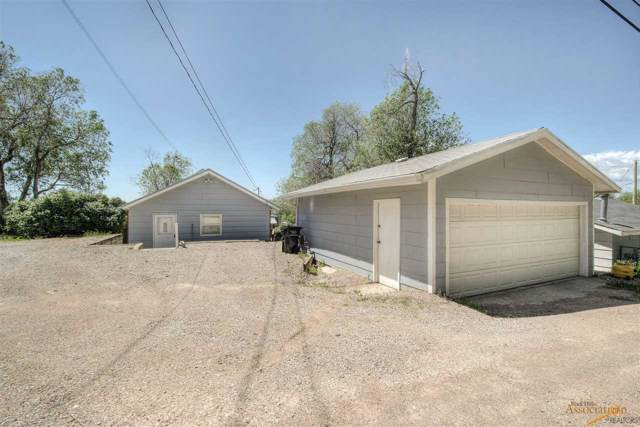 308 E New York, Rapid City, SD 57701 (MLS #144239) :: Christians Team Real Estate, Inc.
