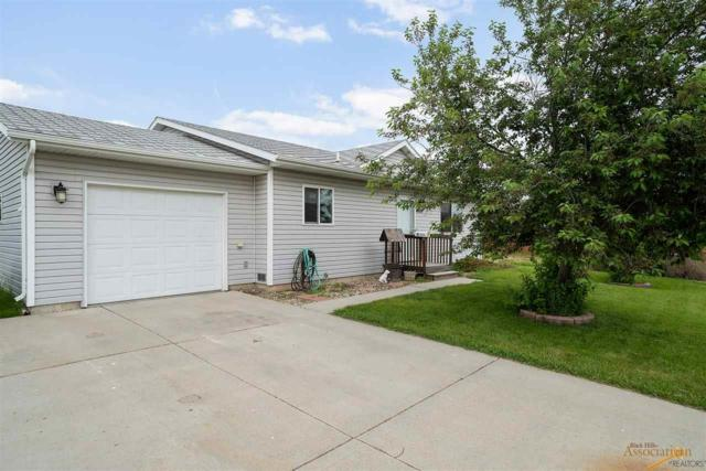 4678 Ave A, Rapid City, SD 57703 (MLS #144361) :: Christians Team Real Estate, Inc.
