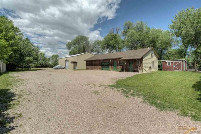 3251 Pioneer Dr, Rapid City, SD 55703 (MLS #144386) :: Christians Team Real Estate, Inc.