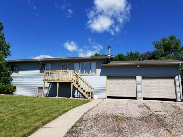 6517 Beverly, Rapid City, SD 57701 (MLS #144457) :: Dupont Real Estate Inc.