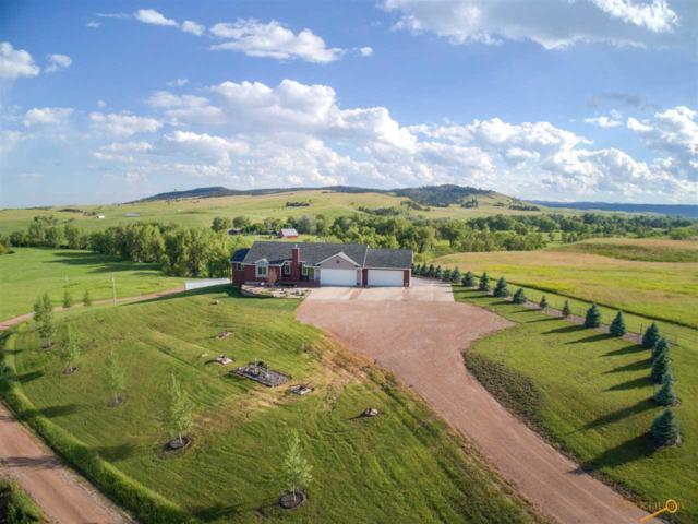 1191 Creekside View Lane, Rapid City, SD 57701 (MLS #144570) :: Christians Team Real Estate, Inc.