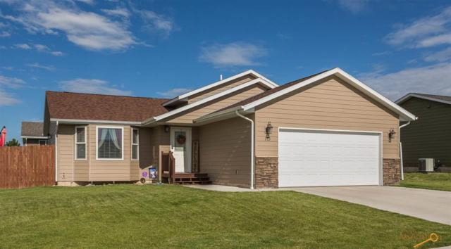 113 Maxwell Dr, Box Elder, SD 57719 (MLS #144611) :: Christians Team Real Estate, Inc.